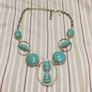 Chico's Reversible Necklace